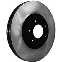 Centric Premium Brake Disc