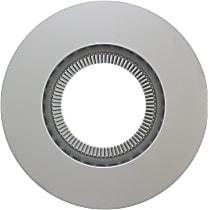 120.86018 Premium Series Brake Disc