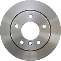 121.34030 Centric C-Tek Rear Driver Or Passenger Side Brake Disc