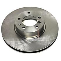 121.34031 Centric C-Tek Front Driver Or Passenger Side Brake Disc