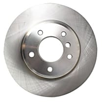 121.34048 Centric C-Tek Front Driver Or Passenger Side Brake Disc