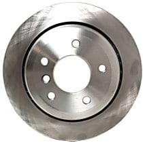 121.34056 Centric C-Tek Rear Driver Or Passenger Side Brake Disc