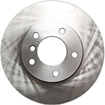 121.34077 Centric C-Tek Front Driver Or Passenger Side Brake Disc