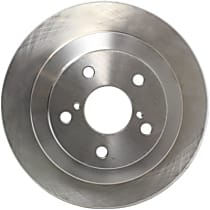 121.47011 Centric C-Tek Rear Driver Or Passenger Side Brake Disc