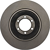 121.67003 Centric C-Tek Front Driver Or Passenger Side Brake Disc