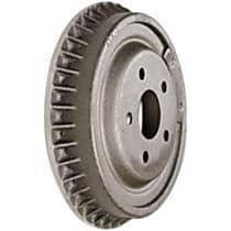 122.34002 Rear Brake Drum