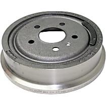 122.36003 Rear Brake Drum