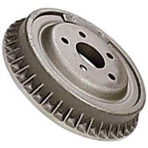 122.43002 Rear Brake Drum