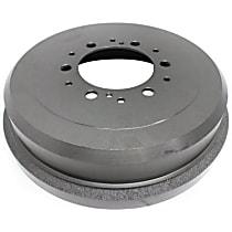 122.44022 Rear Brake Drum