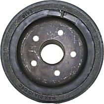 122.61002 Rear Brake Drum