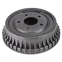 122.62014 Rear Brake Drum