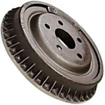 122.62023 Rear Brake Drum