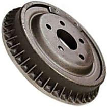 Rear Brake Drum