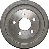 122.66042 Rear Brake Drum