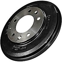 122.66045 Rear Brake Drum