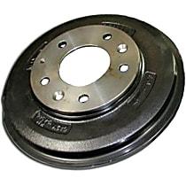 122.42032 Rear Brake Drum