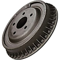 123.62022 Rear Brake Drum