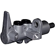 Brake Master Cylinder, Includes Reservoir: No, Sold Individually