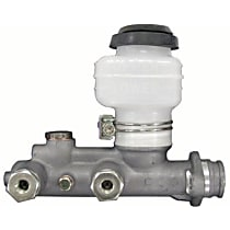 Centric 130.40000 Brake Master Cylinder, Includes Reservoir: Yes, Sold Individually