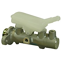Centric 130.42008 Brake Master Cylinder, Includes Reservoir: Yes, Sold Individually