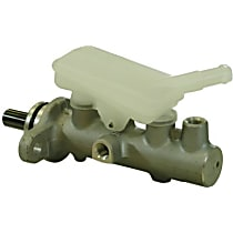 Centric 130.42009 Brake Master Cylinder, Includes Reservoir: Yes, Sold Individually