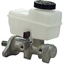 130.42334 Brake Master Cylinder, Includes Reservoir: Yes, Sold Individually
