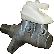 Centric 130.42421 Brake Master Cylinder, Includes Reservoir: Yes, Sold Individually