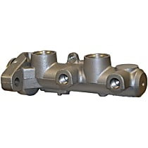 Centric 130.44055 Brake Master Cylinder, Includes Reservoir: Yes, Sold Individually