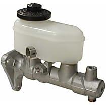 130.44117 Brake Master Cylinder With Reservoir