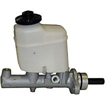Centric 130.44124 Brake Master Cylinder, Includes Reservoir: Yes, Sold Individually