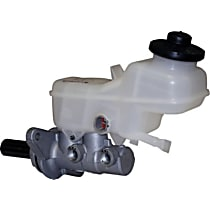 130.44129 Brake Master Cylinder, Includes Reservoir: Yes, Sold Individually
