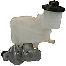 Centric 130.44507 Brake Master Cylinder, Includes Reservoir: Yes, Sold Individually