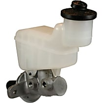 Centric 130.44508 Brake Master Cylinder, Includes Reservoir: Yes, Sold Individually