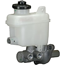 Centric 130.44744 Brake Master Cylinder, Includes Reservoir: Yes, Sold Individually