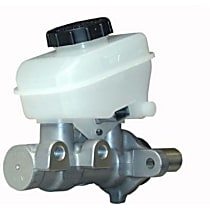 130.45115 Brake Master Cylinder, Includes Reservoir: Yes, Sold Individually