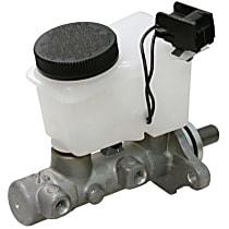 130.45207 Brake Master Cylinder With Reservoir
