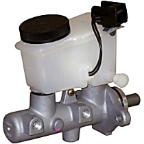 Centric 130.45214 Brake Master Cylinder, Includes Reservoir: Yes, Sold Individually