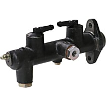Brake Master Cylinder Without Reservoir
