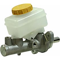 Centric 130.47029 Brake Master Cylinder, Includes Reservoir: Yes, Sold Individually