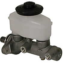 130.48002 Brake Master Cylinder With Reservoir