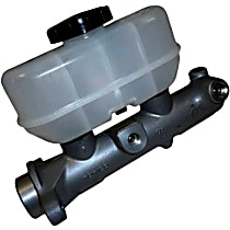 Centric 130.48020 Brake Master Cylinder, Includes Reservoir: Yes, Sold Individually