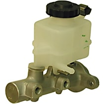 Centric 130.49014 Brake Master Cylinder, Includes Reservoir: Yes, Sold Individually