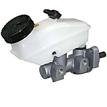130.49018 Brake Master Cylinder, Includes Reservoir: Yes, Sold Individually