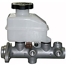 Centric 130.50027 Brake Master Cylinder, Includes Reservoir: Yes, Sold Individually