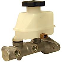 130.51017 Brake Master Cylinder With Reservoir