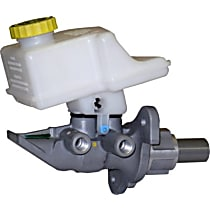 Centric 130.58009 Brake Master Cylinder, Includes Reservoir: Yes, Sold Individually