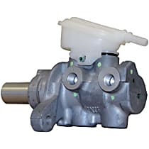 130.61137 Brake Master Cylinder, Includes Reservoir: Yes, Sold Individually
