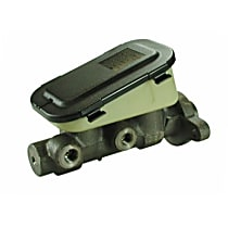 130.62004 Brake Master Cylinder With Reservoir