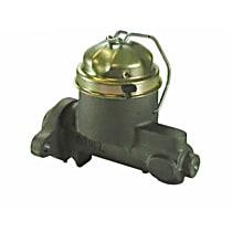 130.62012 Brake Master Cylinder With Reservoir