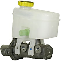 Centric 130.63070 Brake Master Cylinder, Includes Reservoir: Yes, Sold Individually